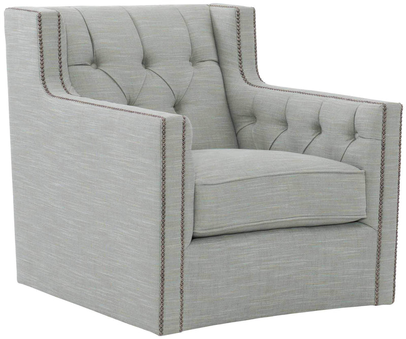 Candace sofa Chair - Al Rugaib Furniture (767428395104)