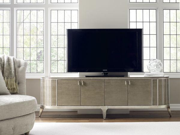 Entertainment Console - Al Rugaib Furniture (131930488860)