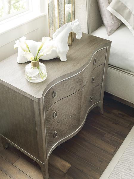 Avondale  - Nightstand - Al Rugaib Furniture (132055597084)