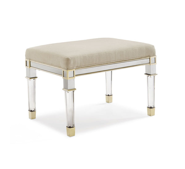 Caracole Classic - Silver And Gold - Al Rugaib Furniture (563197771804)