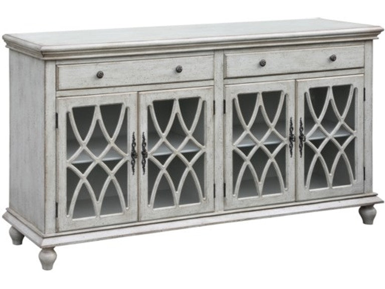 Dining Room Paxton Pale Grey Sideboard (4795316207712)