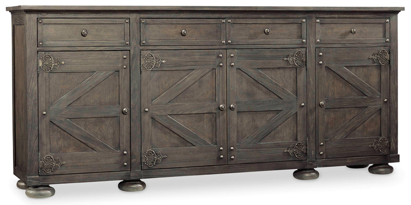 Storage Credenza - Al Rugaib Furniture (4688706601056)