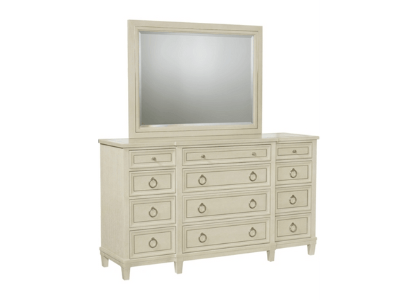 Hyde Park Dresser - Al Rugaib Furniture (4509477175392)