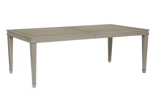 Hyde Park Dining Table - Al Rugaib Furniture (4509496115296)