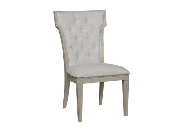 Hyde Park Dining Side Chair - Al Rugaib Furniture (4509497983072)