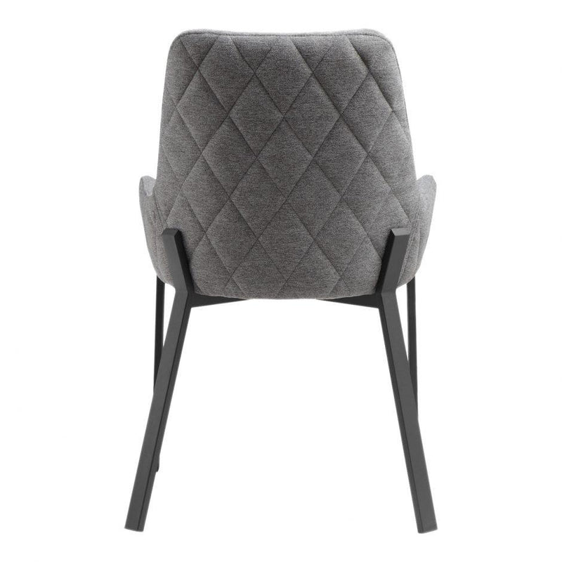 Lloyd Dining Chair-M2 - Al Rugaib Furniture (4583161823328)