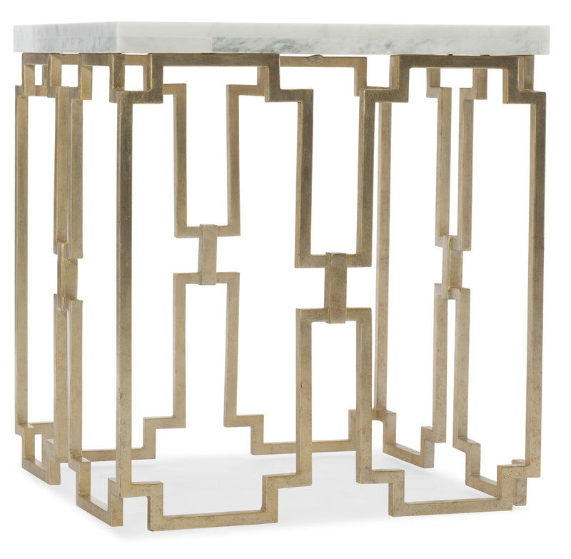 Evermore End Table - Al Rugaib Furniture (4688745332832)