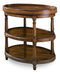 Oval Accent Table - Al Rugaib Furniture (4688697917536)