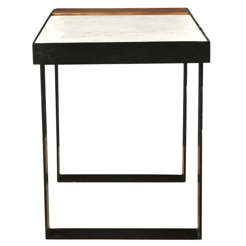 Blox Side Table - Al Rugaib Furniture (4583254425696)