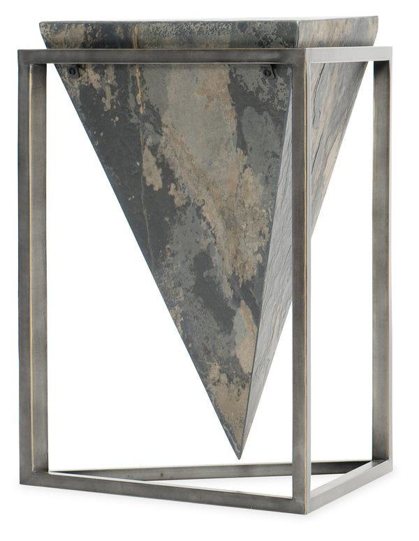 Princess Cut End Table - Al Rugaib Furniture (4688793600096)
