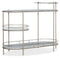 Rooney Bar Caddy - Al Rugaib Furniture (4688807657568)