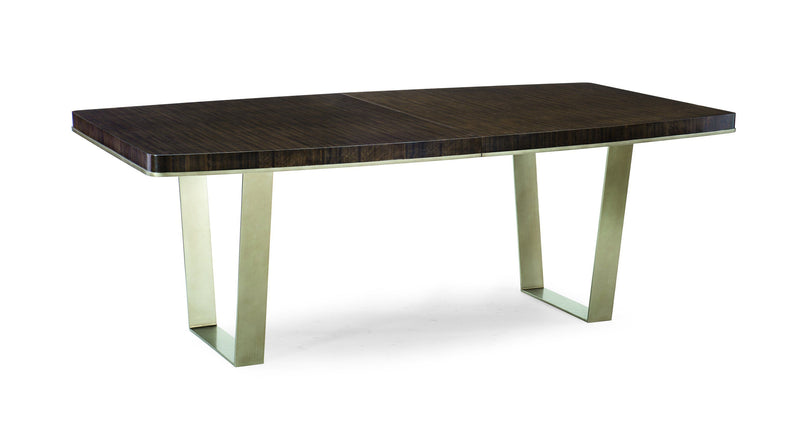 CARACOLE MODERN  - STREAMLINE DINING TABLE  (170333077532)