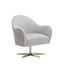 Modern Edge - Verge Swivel Chair - Al Rugaib Furniture (4576441073760)