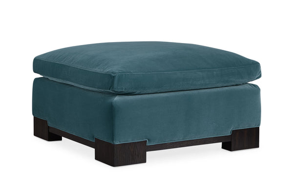 Modern Artisan Remix - Refresh Ottoman - Al Rugaib Furniture (4576442646624)