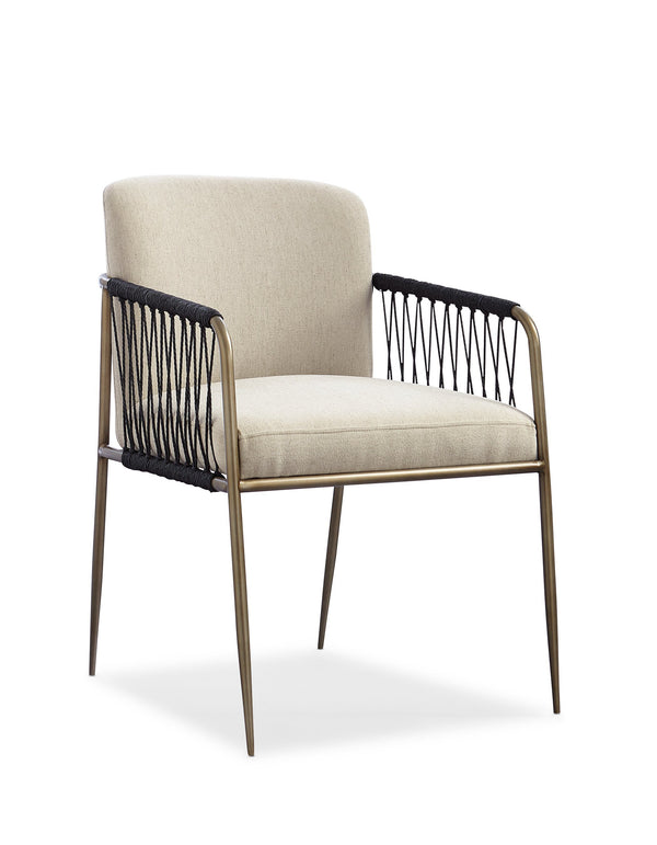 Modern Artisan Remix - Remix Woven Dining Chair - Al Rugaib Furniture (4576444481632)