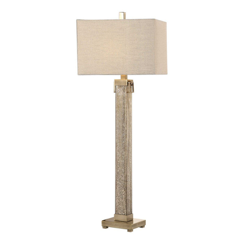 STACIA TABLE LAMP - Al Rugaib Furniture (4490851156064)