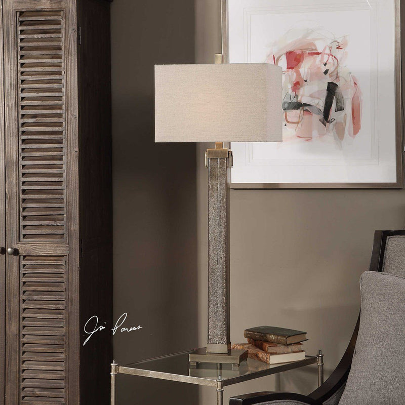 STACIA TABLE LAMP (4490851156064)