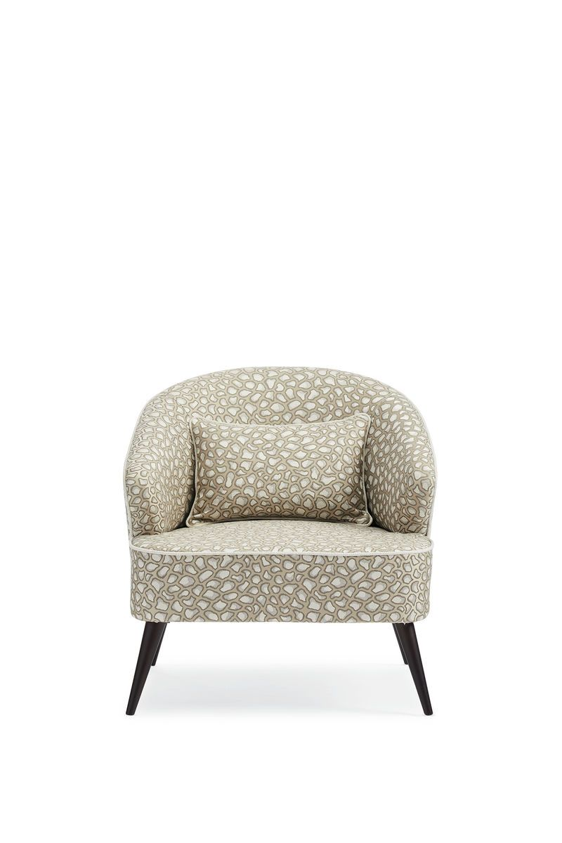 THE MELANIE ARM CHAIR - Al Rugaib Furniture (1928917090400)