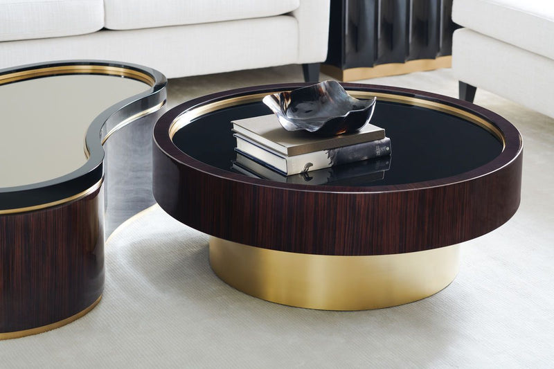 Signature Urban - The Anonymous Cocktail Table - Al Rugaib Furniture (1991006716000)