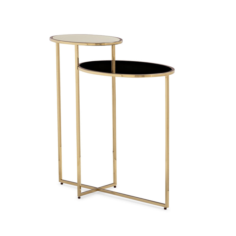 Signature Promethean - The Liaison Side Table - Al Rugaib Furniture (4576452542560)