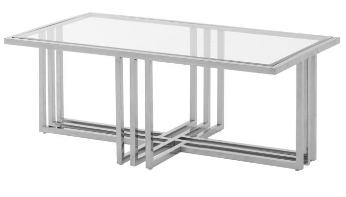 Endless Silver Coffee Table (4602226409568)