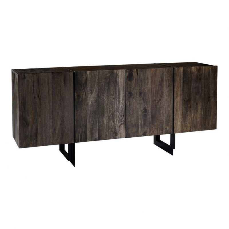 Tiburon Sideboard Large - Al Rugaib Furniture (4583164149856)