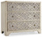 Fretwork Chest-Pearl Essence - Al Rugaib Furniture (4688748675168)