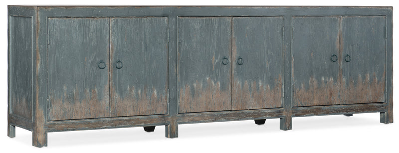 Salvator Media Console - Al Rugaib Furniture (4688791699552)