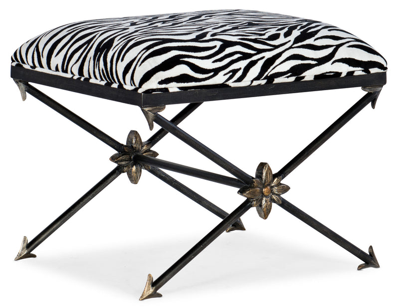 Zebre Bed Bench - Al Rugaib Furniture (4688713547872)
