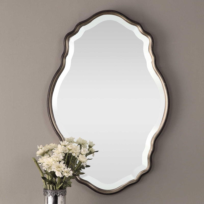 MIRROR - Al Rugaib Furniture (4677235376224)