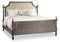 California King Poster Bed - Al Rugaib Furniture (4688787603552)
