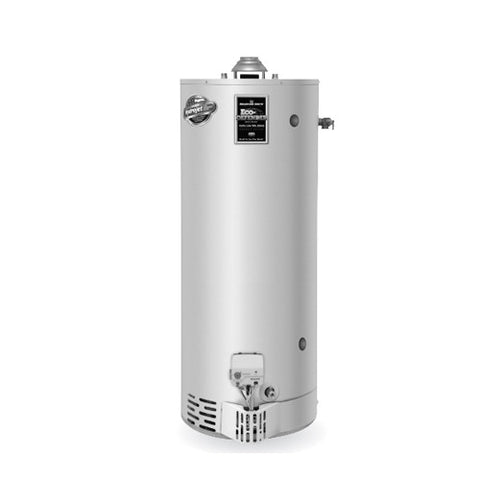 GAS UPRIGHT WATER HEATERS - RESIDENTIAL ULTRA LOW NOX EXTRA RECOVERY ENERGY SAVER - U4 SERIES