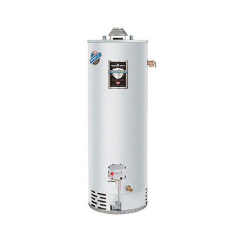 GAS UPRIGHT WATER HEATERS - RESIDENTIAL ENERGY SAVER