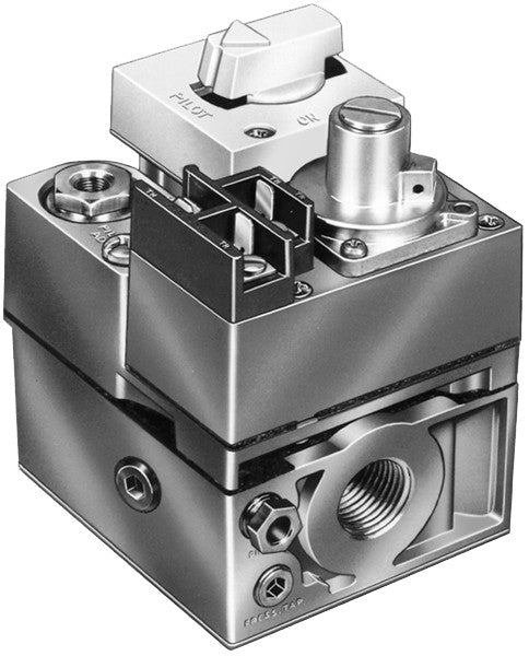 COMBINATION GAS CONTROLS - V800 Series - for Standing Pilot Systems