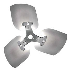 3-Blade Clockwise Rotation  ---   Universal Replacement Propellers