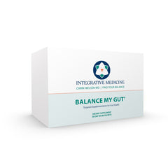 Balance My Gut Kit - 30 day kit