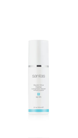 Glycolic Citrus Cleanser