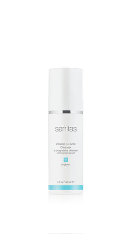 Vitamin C Lactic Cleanser
