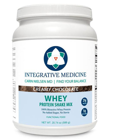 Whey Protein Shake Mix (Chocolate)