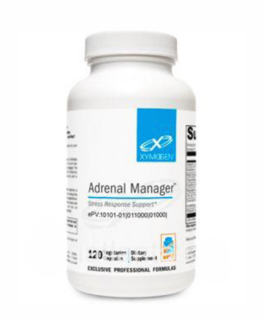 Adrenal Manager