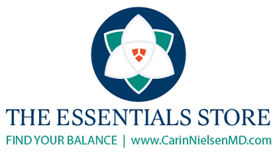 The Essentials Store - Carin Nielsen, MD