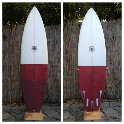 GT Performance Surf Board