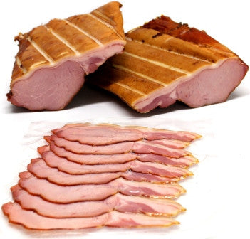Bacon Product Range