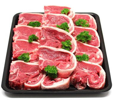 Lamb Product Range