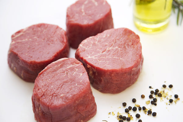 Beef Fillet - Steak