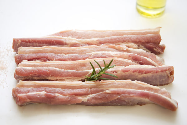 Freedom Farmed Pork Strips