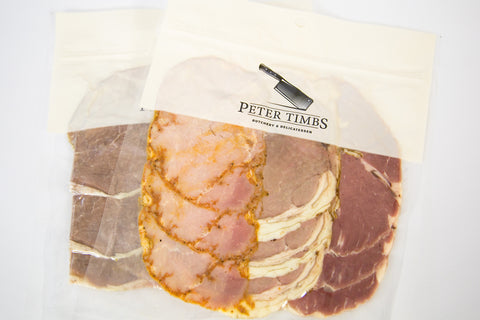 Mixed Cold Meat Pack