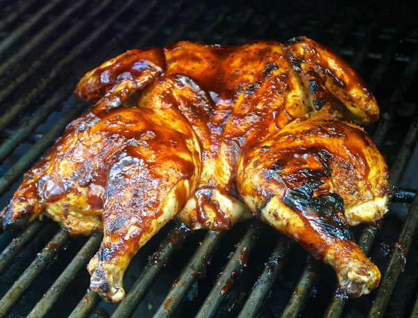 Free Range Whole Butterflied Chicken