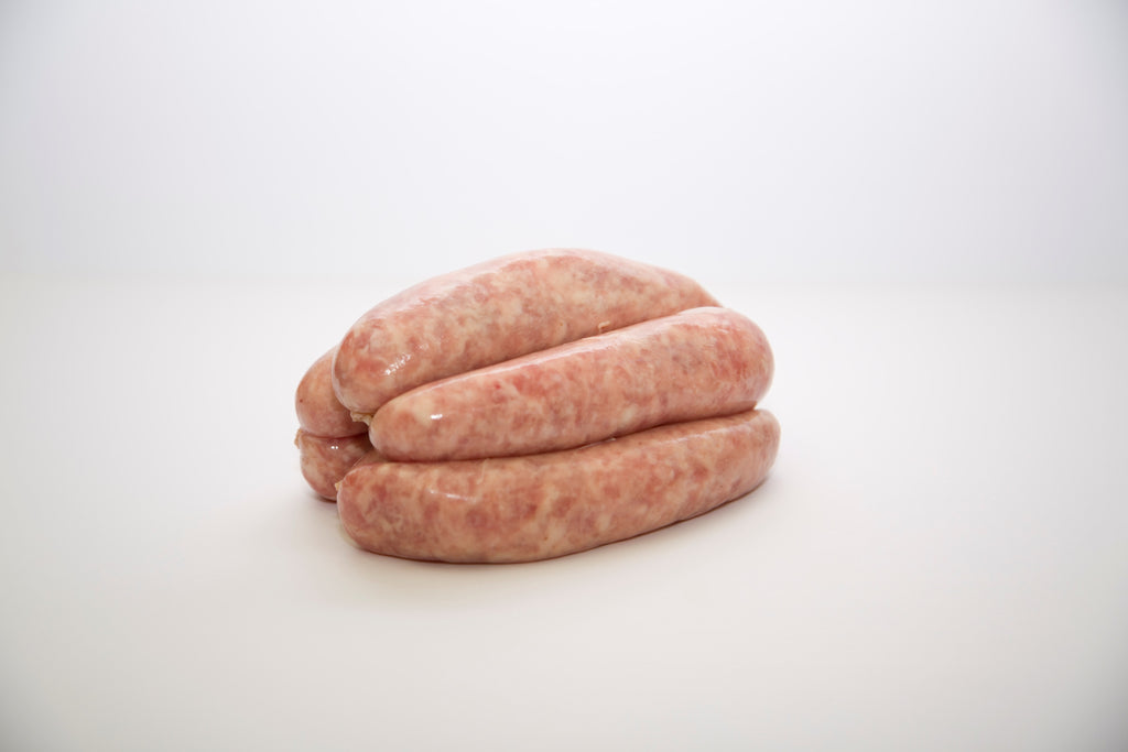 Royal Oxford Pork Sausage