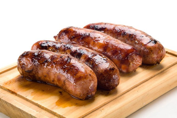 How to Cook the Perfect Sausage